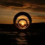 sun_tunnels