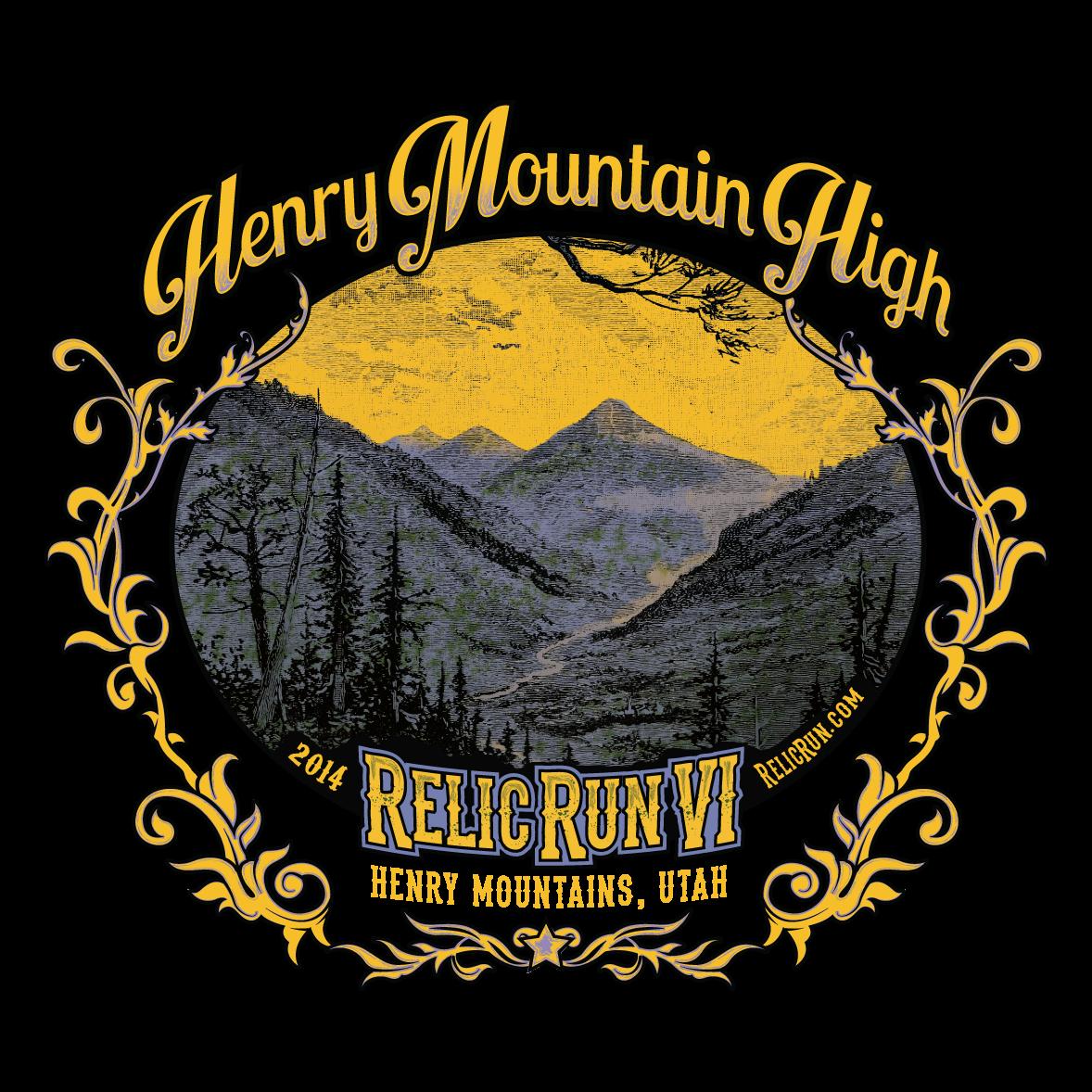 Relic-Run-2014